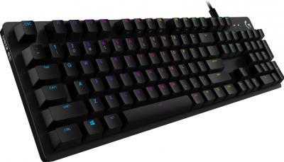 LOGITECH G512 herná mechanická klávesnica G413 US