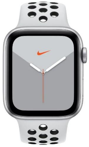 APPLE Watch Nike 5 44mm Silver with Sport Band