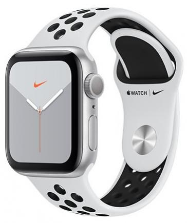 APPLE Watch Nike 5 42mm Silver with Sport Band