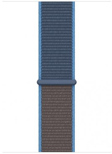 Remienok 40mm Surf Blue Sport Loop