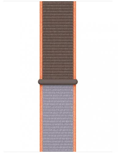 Remienok 44mm Vitamin C Sport Loop