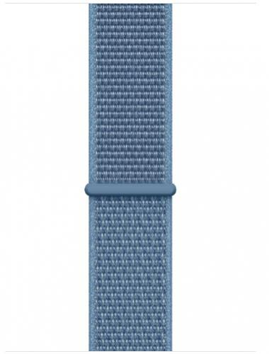APPLE Remienok 44mm Cape Cod Blue Sport Loop