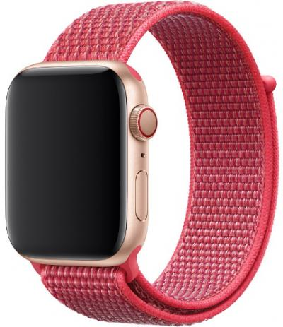 APPLE Remienok 40mm Hibiscus Sport Loop