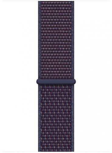 APPLE Remienok 40mm Indigo Sport Loop