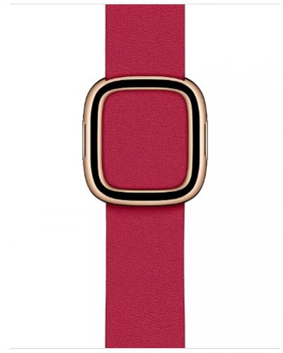 APPLE Remienok 40mm Raspberry Modern Buckle - Large