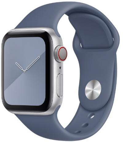 APPLE Remienok 40mm Alaskan Blue Sport Band - Regular