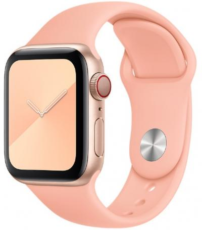 Remienok 40mm Grapefruit Sport Band - Regular