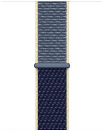 Remienok 40mm Alaskan Blue Sport Loop