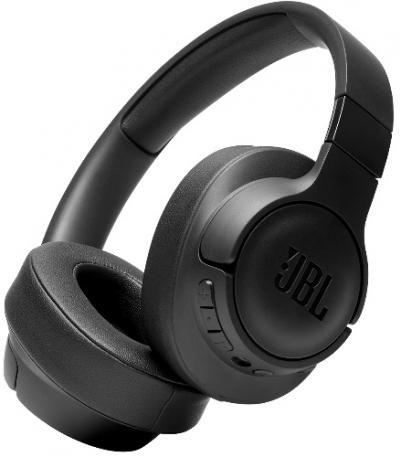 JBL Tune 750BTNC Black