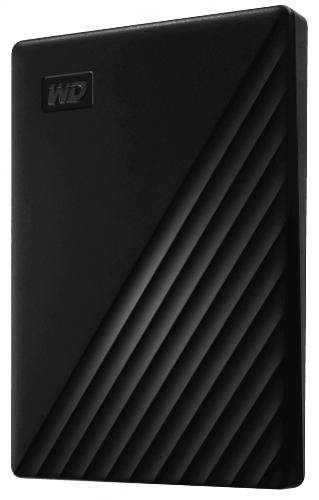 "Western Digital Externý disk 2.5"" My Passport 2TB USB 3.0"