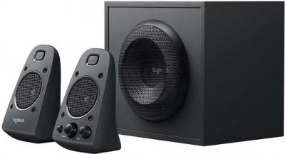 LOGITECH Speakers Z625