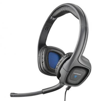 Plantronics Audio 655 headset