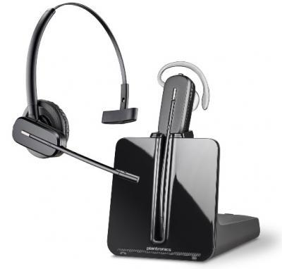 Plantronics CS540A headset mono