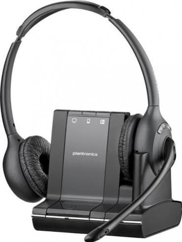 Plantronics SAVI W720/A-M Microsoft Dect headset
