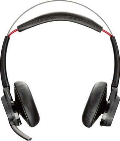 Plantronics Voyager Focus UC B825-M headset