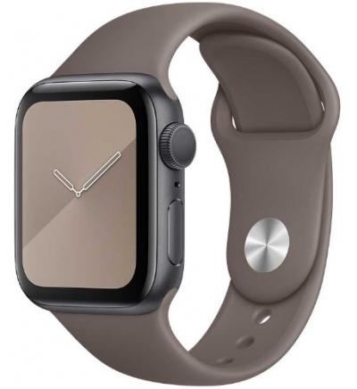 APPLE Remienok 40mm Coastal Gray Sport