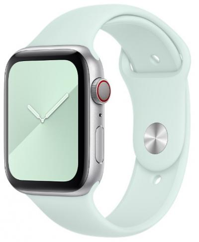 APPLE Remienok 44mm Seafoam Sport