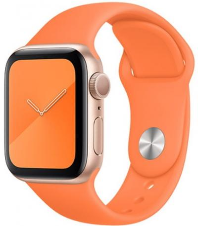 APPLE Remienok 40mm Vitamin C Sport