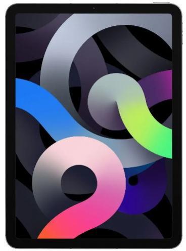 "APPLE iPad Air 10,9"" Retina Space Grey"