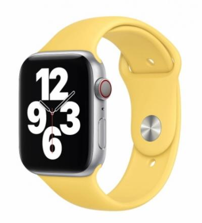 APPLE Remienok 44mm Ginger Sport Band