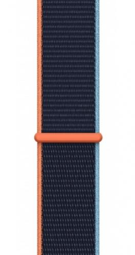 APPLE Remienok 40mm Deep Navy Sport Loop