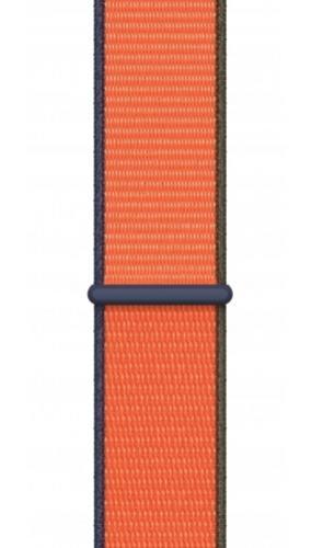 APPLE Remienok 44mm Kumquat Sport Loop