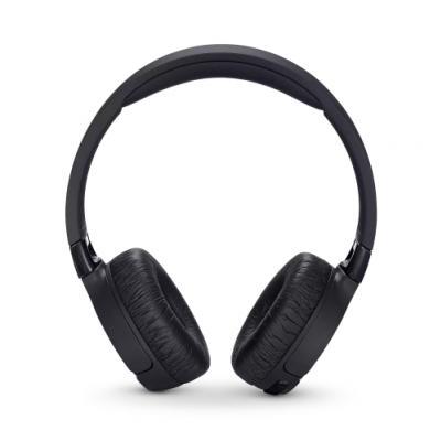 JBL Tune 600BTNC slúchadlá čierne