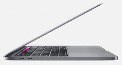 "APPLE MacBook Pro 13"" Space Gray"