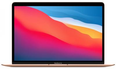 "APPLE MacBook Air 13"" Gold"
