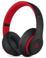 Beats Studio3 Wireless Black-Red
