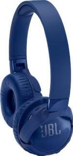 JBL Tune 600BTNC slúchadlá modré