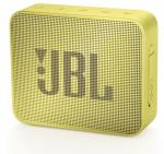 JBL Go2 Coral Sunny Yellow