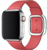 APPLE Remienok 40mm Peony Pink Modern Buckle - Medium