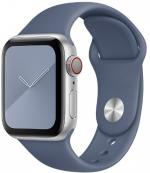 APPLE Remienok 44mm Alaskan Blue Sport Band - Regular