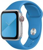 APPLE Remienok 40mm Surf Blue Sport Band - Regular