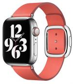APPLE Remienok 40mm Pink Citrus Modern Buckle - Large