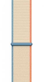 APPLE Remienok 40mm Cream Sport Loop