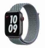 APPLE Remienok 40mm Obsidian Mist Nike Sport Loop
